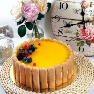Klasické dorty